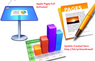 Apple Pages 2014 Full Activated For Mac OS X FREE DOWNLOAD