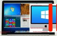 Parallels Desktop 10.1.0-28600 Serial Crack for Mac OS X