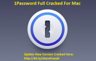 1Password 5.0.2 Serial Crack For Mac OS X