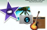 Apple iMovie 10.0.9 Activated For Mac OS X FREE DOWNLOAD