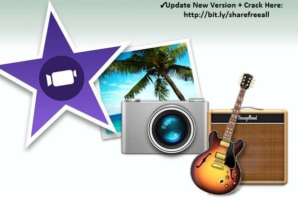 APPLE IMOVIE 10.0.8 Activated For Mac OS X Yosemite FREE DOWNLOAD