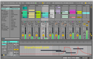 Ableton Live Suite 9.2.3 x86+x64 Serial Crack For Mac OS X Free Download