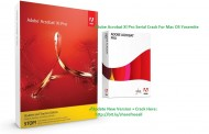 Adobe Acrobat XI Pro 11.0.10 Serial Crack For Mac OS X