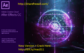 Adobe After Effects CC 2020 v17 Crack Serial For Mac OS Free Download