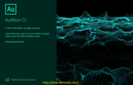 Adobe Audition CC 2019 v12 Crack Serial For Mac OS Free Download