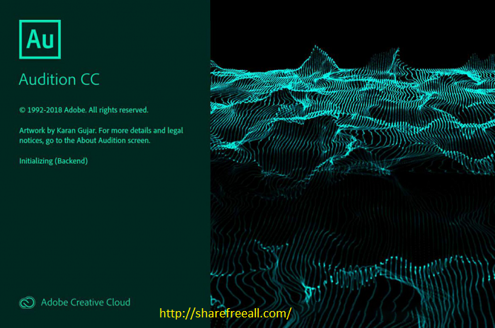 Adobe Audition CC 2015 9.2.1 Cracked Serial For Mac OS X Free Download