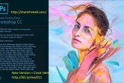 Adobe Photoshop 2021 v22.5.1 Crack Serial For Mac OS Free Download