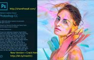 Adobe Photoshop CC 2015 v16 LS20_2 Serial For Mac OS X Free Download