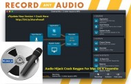 Audio Hijack 3.3.4 Cracked Serial For Mac OS X Free Download