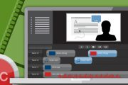 TechSmith Camtasia Studio 2019 Cracked Serial For Mac OS Free Download