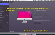 CleanMyMac 3.0.1 Serial Crack For Mac OS X-CleanMyMac 3 Activation Number