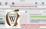 DiskWarrior 5.0 Cracked Serial For Mac OS X Free Download