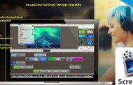 ScreenFlow 5.0.2 Serial Crack For Mac OS X Free Download