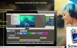 ScreenFlow 6.1 Serial Number Cracked For Mac OS Sierra Free Download
