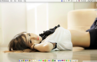 [Collection] Sexy Girl Wallpaper Full HD For Mac OS X FREE DOWNLOAD