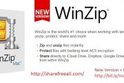 WinZip Mac Pro 7 Cracked Keygen For Mac OS X Free Download