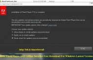 Adobe Flash Player 2015 Offline Installer Free Download For Windows OS