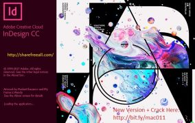 Adobe Indesign CC 2019 v14 Cracked Serial For Mac OS Free Download