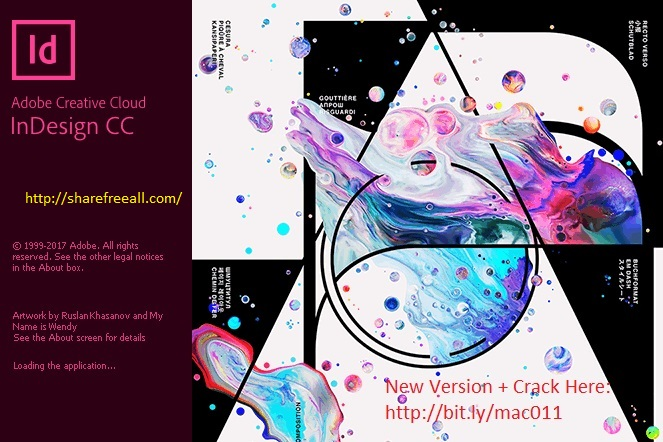 Adobe InDesign CC 2018 v13 0 Crack Serial For Mac OS Free Download