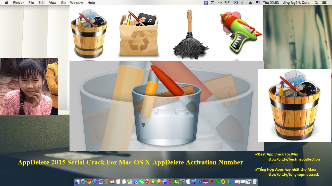 AppDelete 4.2.1 2015 Serial Crack For Mac OS X-AppDelete Activation Number