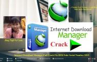 Internet Download Manager 6.23 Full Crack Fix IDM Fake Serial Number 2015