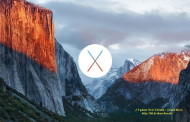 [5.81GB] Mac OS X El Capitan 10.11.6 Free Download High Speed