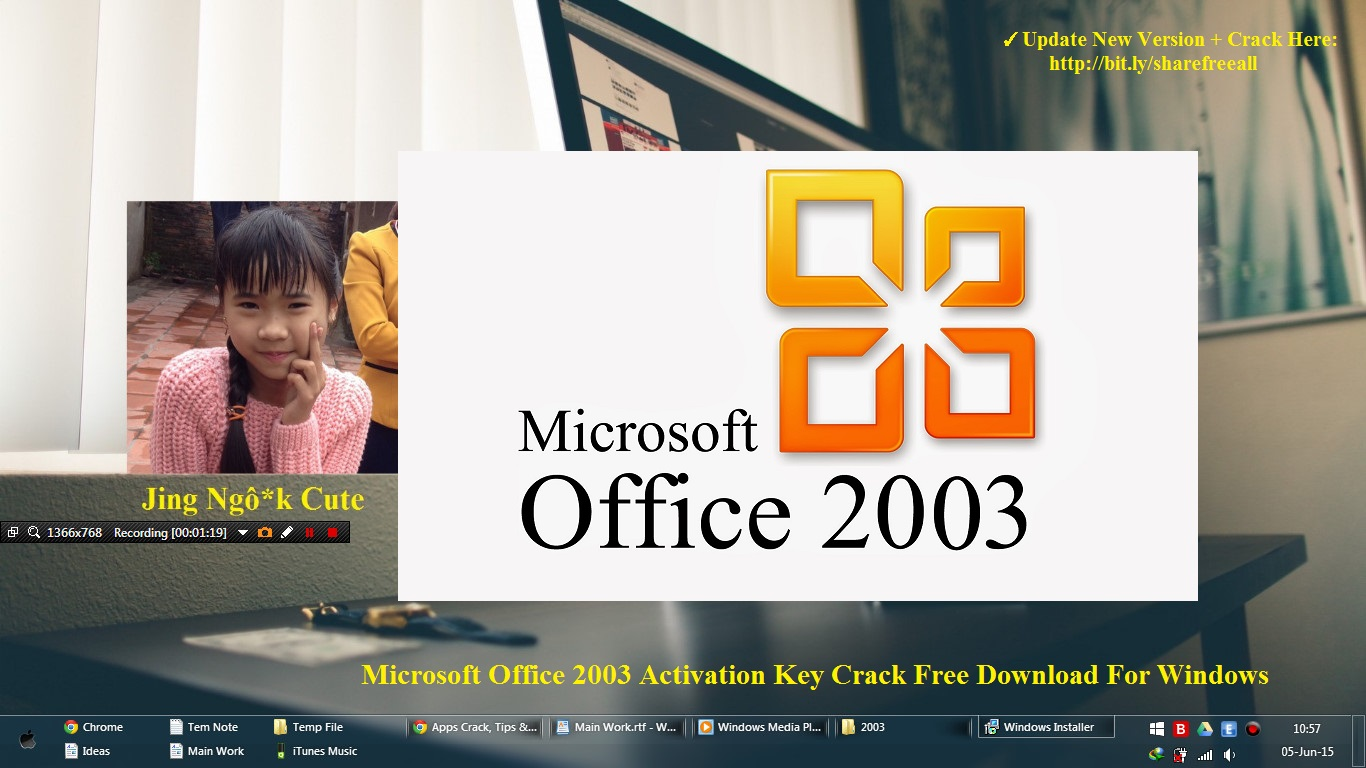 Microsoft Office 365 Activation Key Crack Full Version