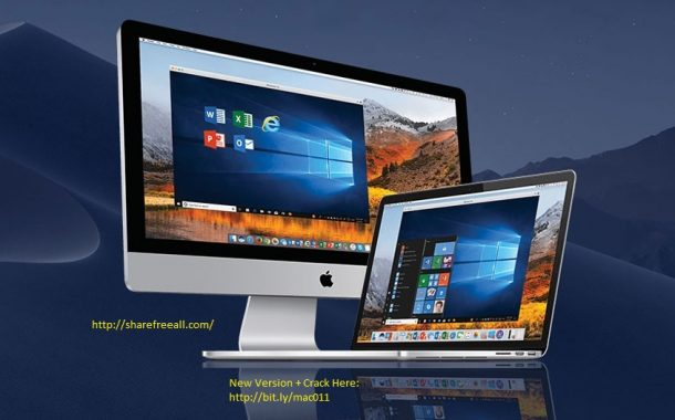 Parallels Desktop Business 15 Cracked Serial For Mac OS Free Download
