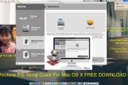 Winclone Pro 6.0.1 Cracked Keygen For Mac OS Sierra Free Download