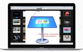 Apple Keynote 7.1 Cracked Serial For Mac OS Sierra Free Download