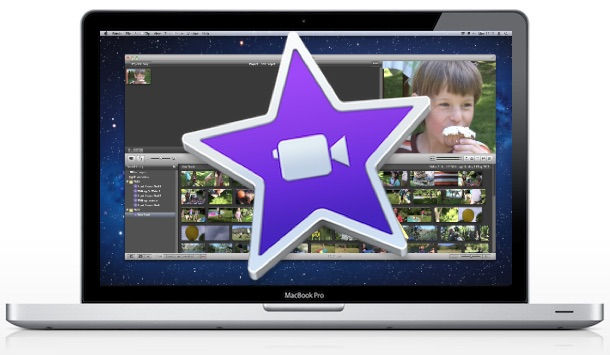 Apple iMovie 10.1.2 Cracked Keygen For Mac OS X Free Download