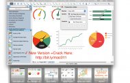 ConceptDraw PRO 9.5 Crack Keygen For Mac OS X Free Download
