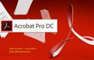 Acrobat Pro DC April 2018 Cracked Serial For Mac OS Free Download