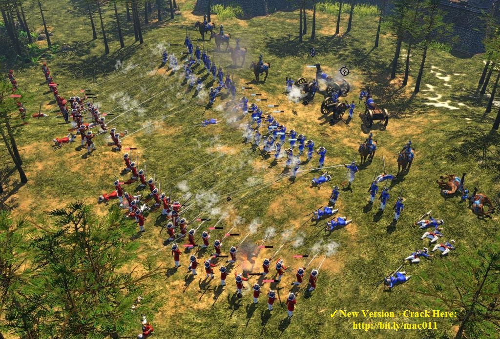 Age of empires iii download.