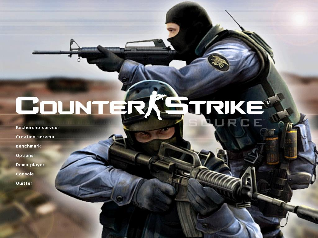 Counter Strike Global Offensive 2017 Cracked For Mac OS X Offline + Online