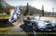 Need For Speed: Hot Pursuit 2-Carbon Full For Mac OS X Activated Games