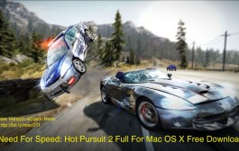 Need For Speed: Hot Pursuit 2 Full For Mac OS X Activated Games