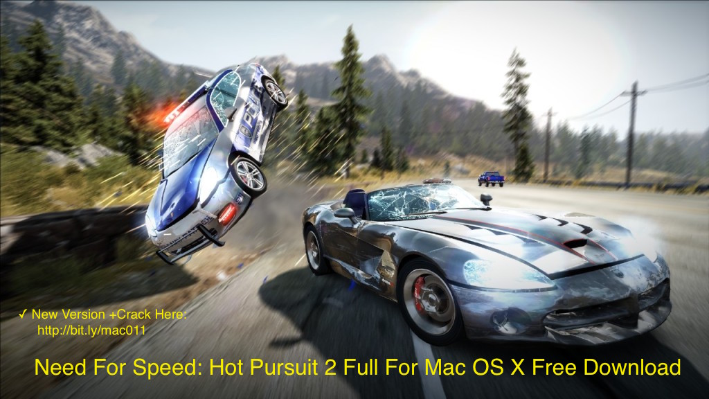need for speed hot pursuit 2 no cd crack free download