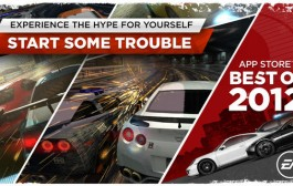 Need For Speed: Most Wanted Full For Mac OS X Activated Games
