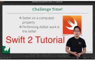 Swift 2 Video Tutorial - Intermediate Swift 2 By Ray Wenderlich Free Download