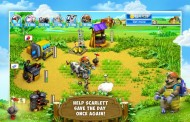 Farm Frenzy 3 Russian Village 1.0 Cracked For Mac OS X Mac Games