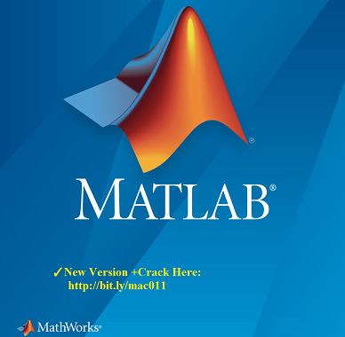 Mathworks Matlab R2018a Cracked Serial For Mac OS Free Download