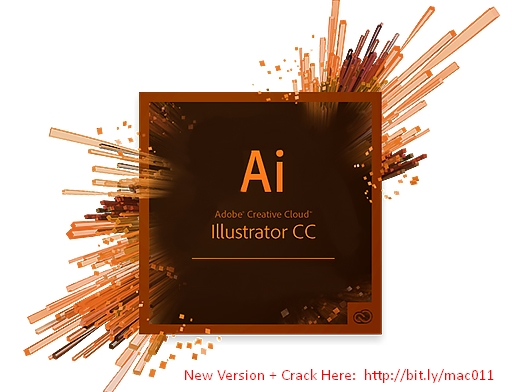 Adobe Illustrator CC 2015 v19 LS20 Cracked Keygen For Mac OS X