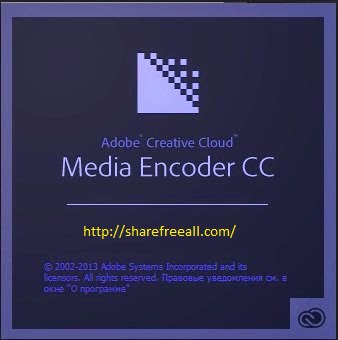 Adobe Media Encoder CC 2018 v12.1.2 Serial Crack For Mac OS Free Download
