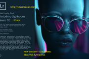 Adobe Photoshop Lightroom Classic CC 2019 v8.1 Cracked Serial For Mac OS