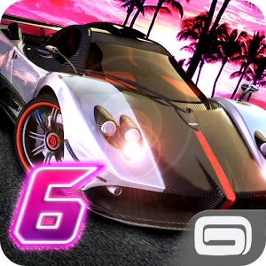 Asphalt 6 Cracked For Mac OS X Free Download Mac Games