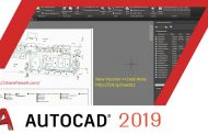 Autodesk AutoCAD 2019 Crack Serial For Mac OS X Free Download