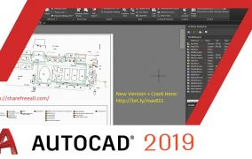 Autodesk AutoCAD 2020 Crack Serial For Mac OS X Free Download