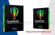 CorelDRAW Graphics Suite 2019 Crack Key For Mac OS Free Download