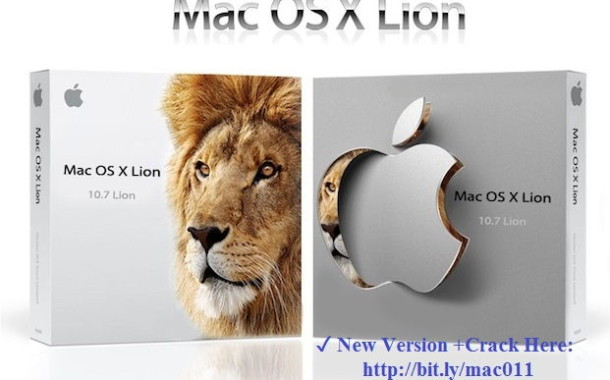 Free Download OS X Lion 10.7.5 Google Drive Fshare 4.4GB